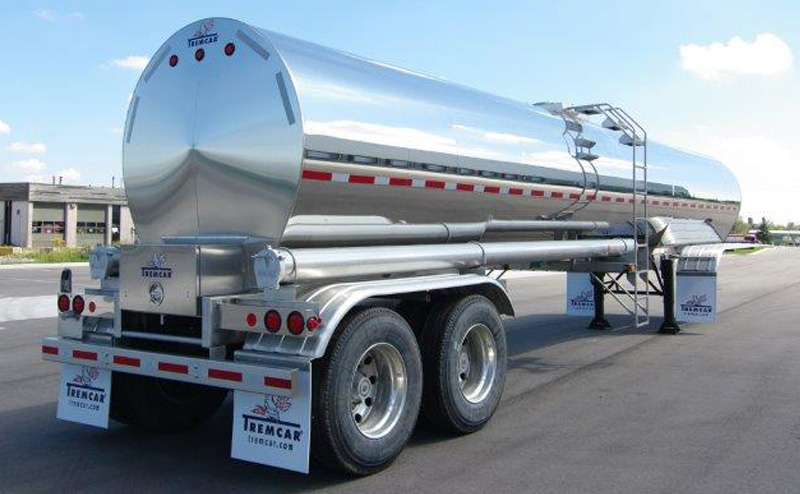 Trailers For Sale Calgary >> FOOD GRADE TANKERS   Transcourt Inc.