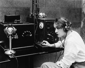 Podcast transcription and video transcription