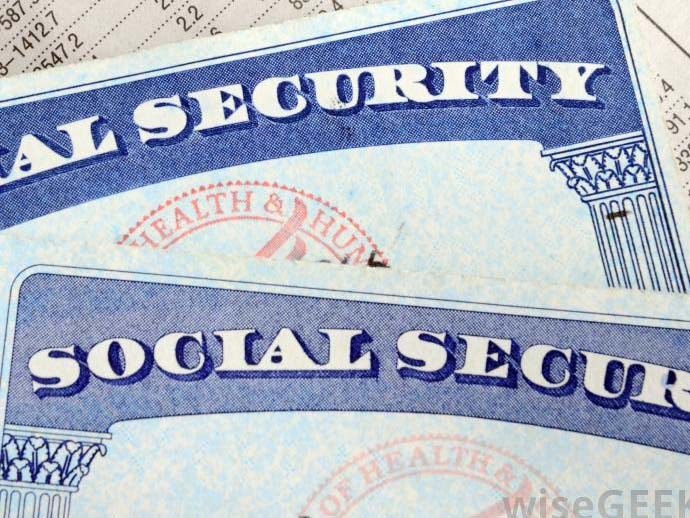 Apply online for a new or replacement Social Security Card and IRS Form SS5 assistance