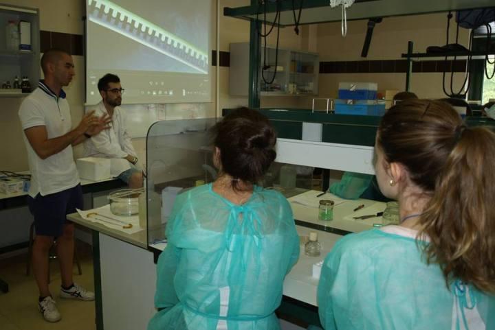 Campus Científicos