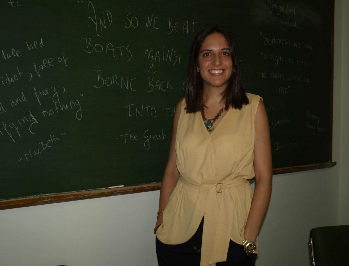 Elisa Pérez García