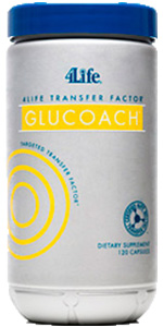Transfer Factor Glucoach