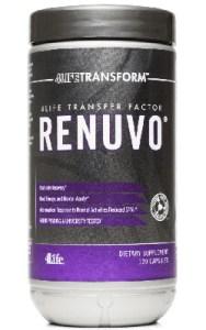 4Life Transform RENUVO