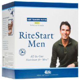 Rite Start Men