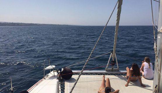 passeio de barco polignano a mare