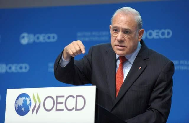Angel Gurría_OECD