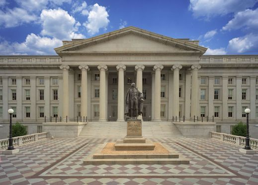 US Treasury releases 2020-2021 Priority Guidance Plan