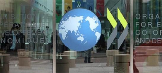 OECD releases agenda for public consultation on Pillar One, Pillar Two Report