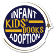 books-kids-infant-adoption-button