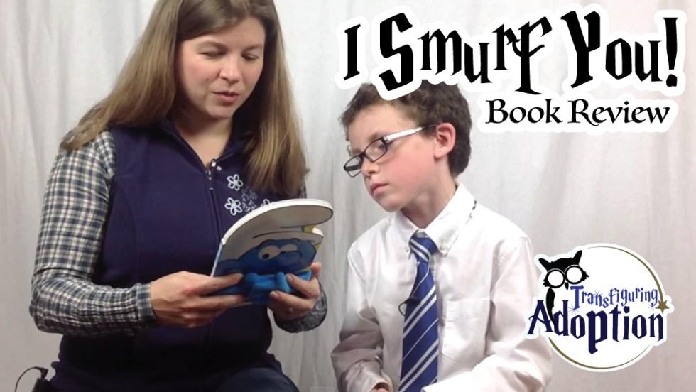 i-smurf-you-book-review-header