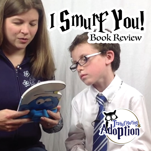 i-smurf-you-book-review-pinterest