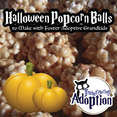 halloween-popcorn-balls-make-foster-adoptive-grandkids-pinterest