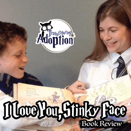 i-love-you-stinky-face-book-review-pinterest