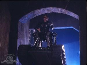 The Mandroid - Eliminators (1986)