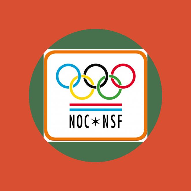 geassocieerd aan het NOC*NSF