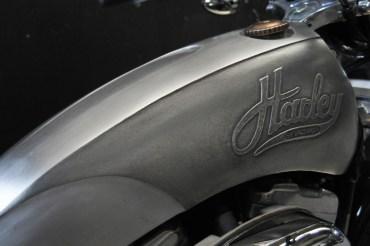Harley Davidson Bodywork by Valtoron