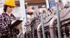 Manutenção elétrica industrial preventiva