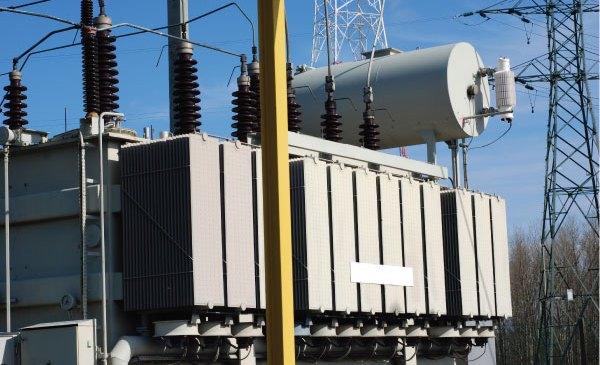 Série Cases – Manutenção corretiva em transformador de 3.500 kVA em óleo mineral isolante