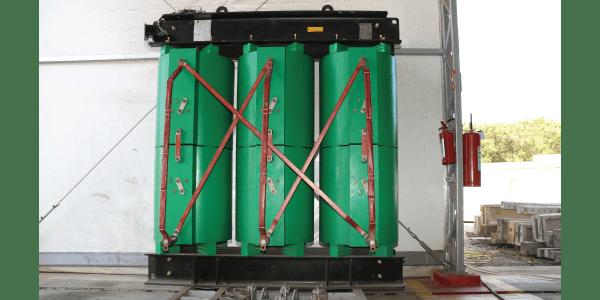 Série cases – Conserto e aluguel de transformador de 500 kVA a seco