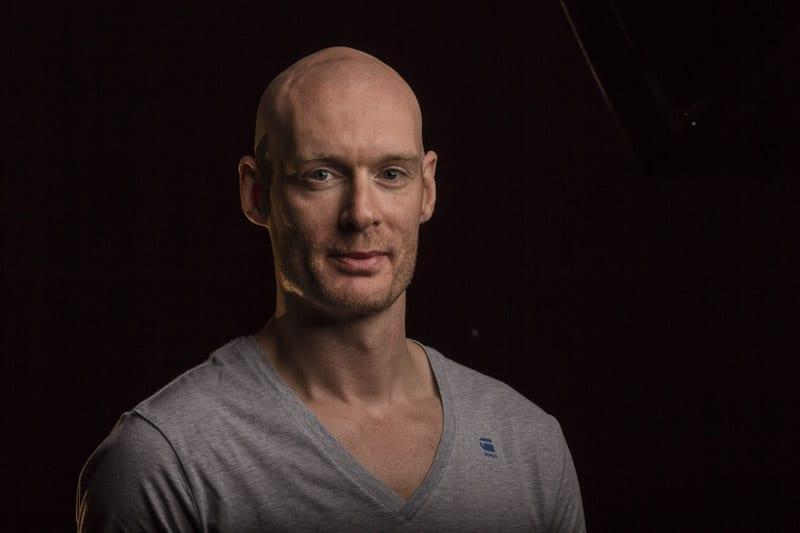 Hoe word je een eindbaas? Over lifecrafting, weerstand, klagen en energie | Michel Vos | transformatie podcast sjanett de geus