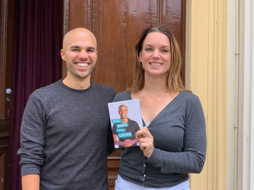 haal meer uit je leven leroy naarden transformatie podcast sjanett de geus