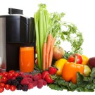TC 207: Juicing for Health