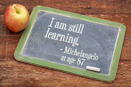 Michaelangelo-quote-on-learning