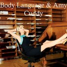 TC 291: Cafe Book Club – Presence part 6: The Language of the Body