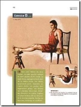 Exercice D Méthode Lafay