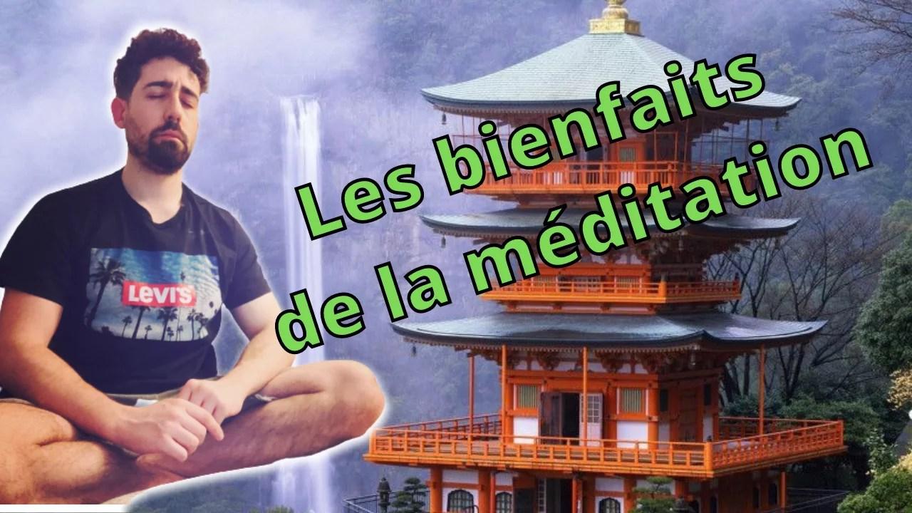 Les bienfaits de la méditation pour le sport