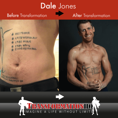 Dale Jones TransformationHQ Before and After 1500