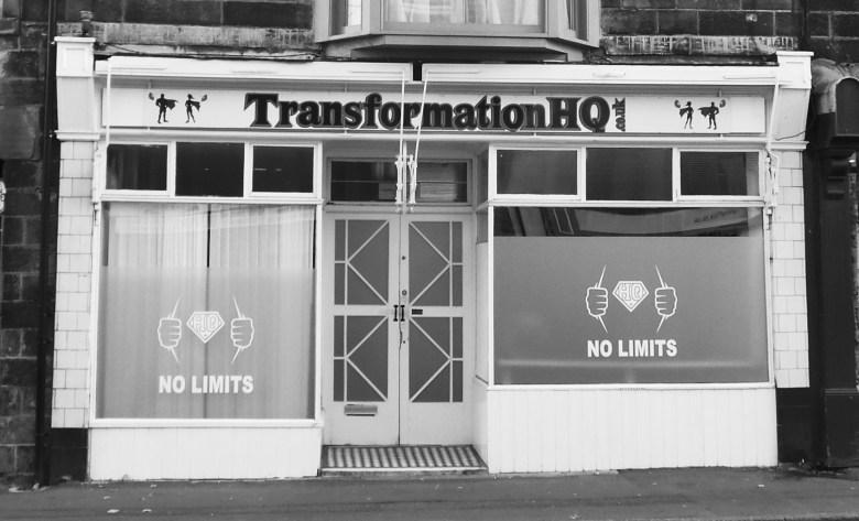 TransformationHQ Buxton