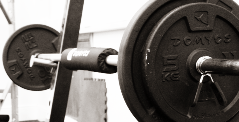 Why Choose Weight Lifting 2