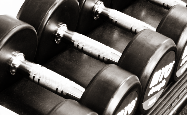 Why choose weight lifting
