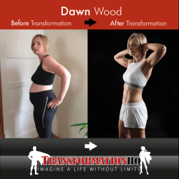 HQ Before & After 1000 Dawn Wood