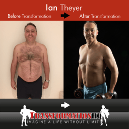 HQ Before & After 1000 Ian Theyer