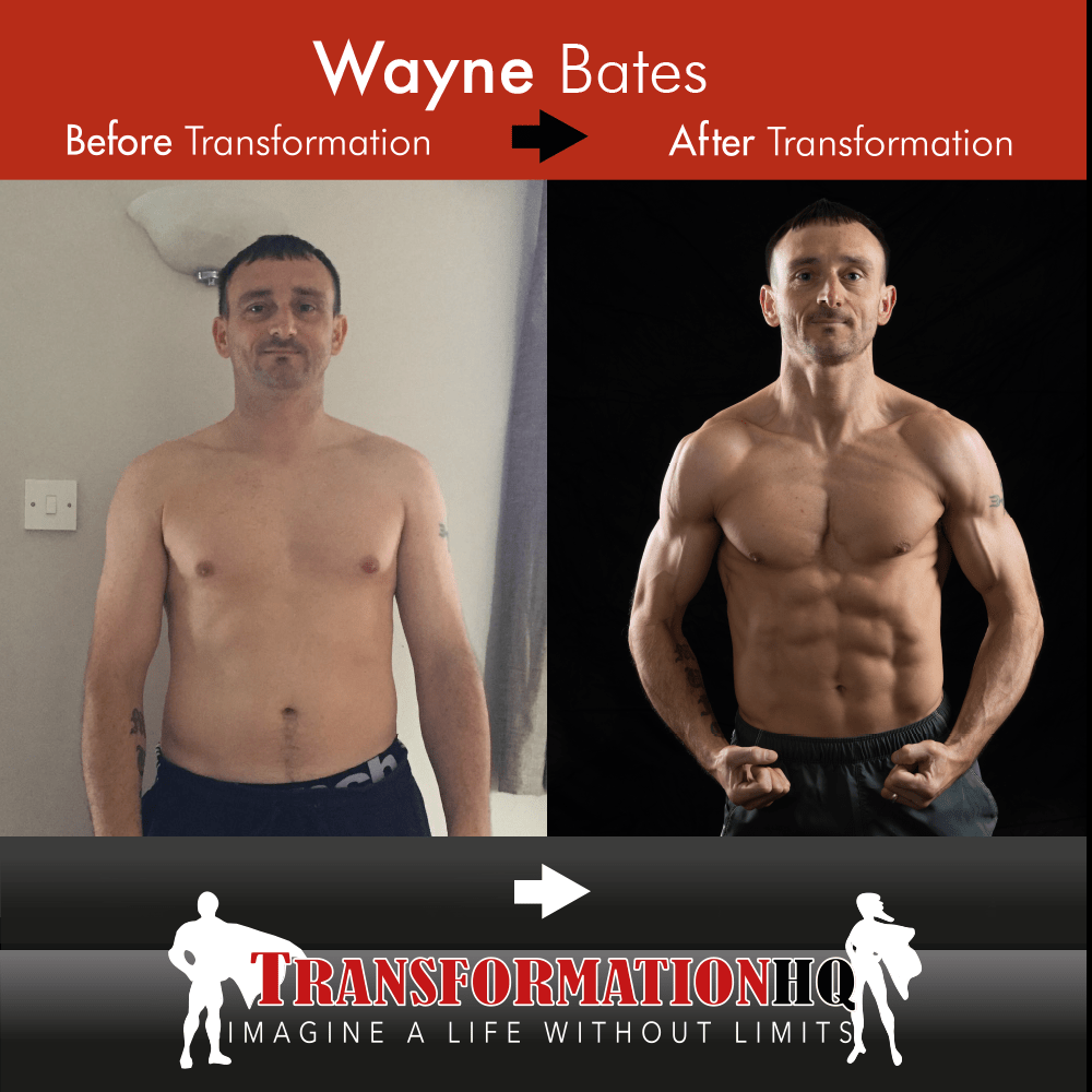 HQ Before & After 1000 Wayne Bates
