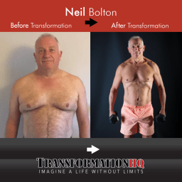 Transformation HQ Before & After 1000 Neil Bolton