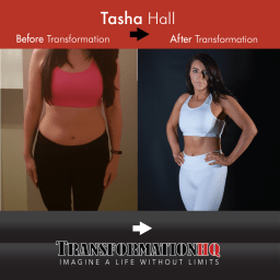 Transformation HQ Before & After 1000 Tasha Hall