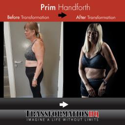 Transformation HQ Before & After 24x24 Prim Handforth