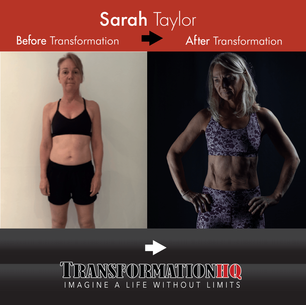 Transformation HQ Before & After 12x12 Sarah Taylor