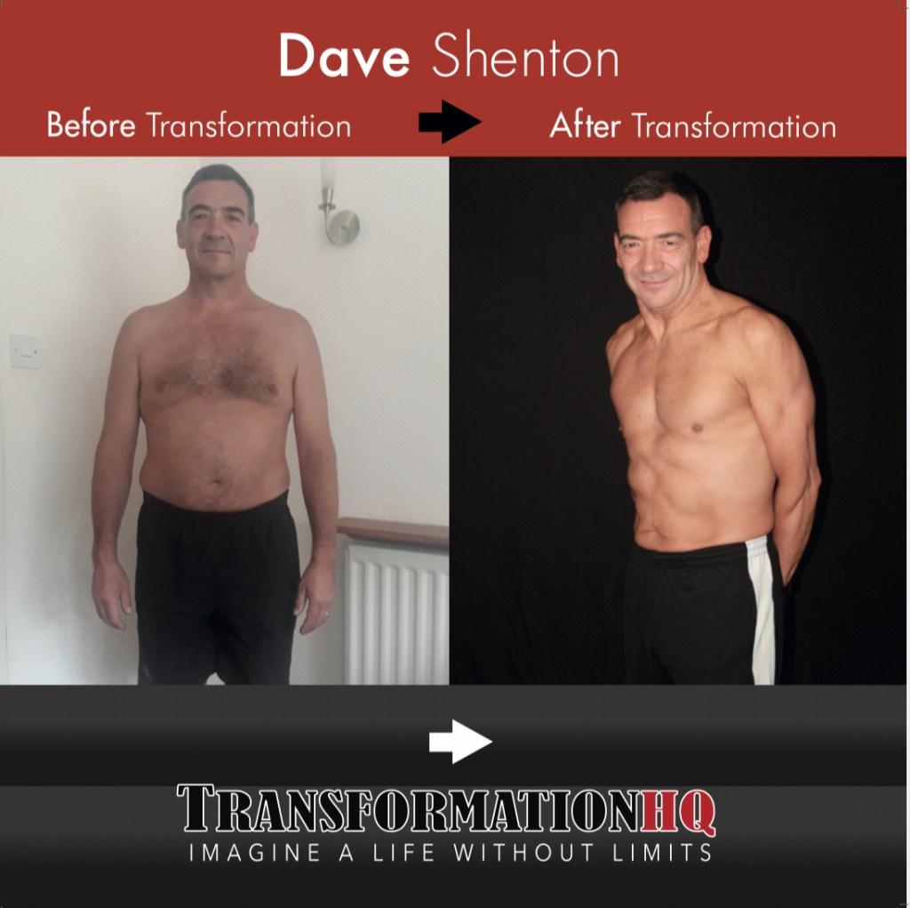 Dave Shenton