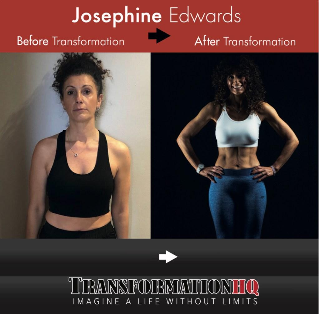 josephine edwards
