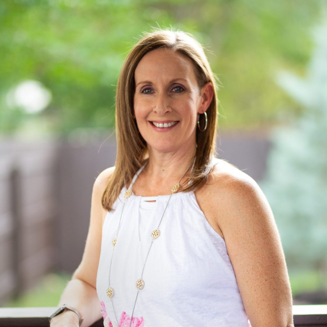 Jennifer Hacker of Transformations Coaching and Consulting