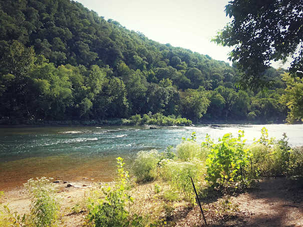 Harpers Ferry Outdoor Packages