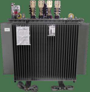 Transformator 1000 kVA