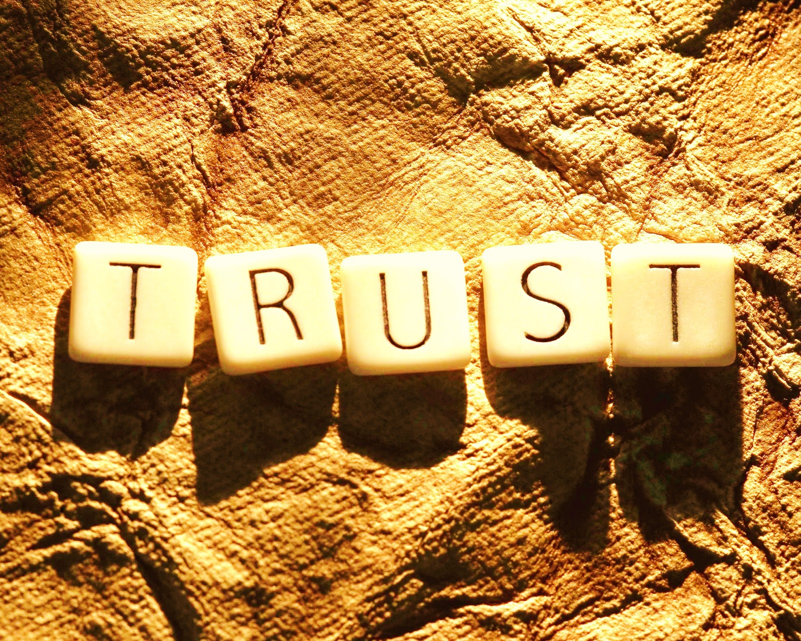 Trusting God When You Can't Trust Your Spouse ...