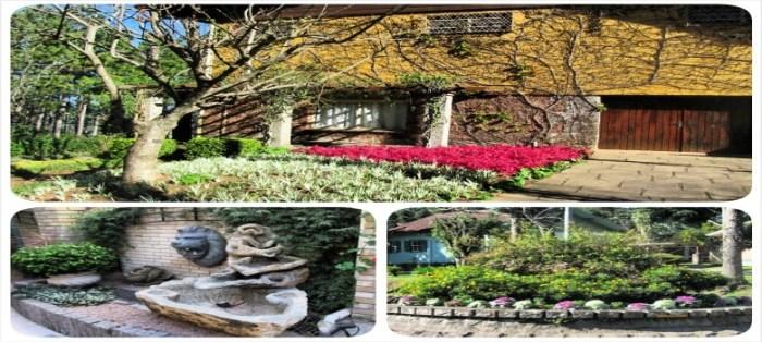 Móveis para Jardins e Varandas