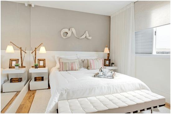 Dicas de decoração para quarto de casal