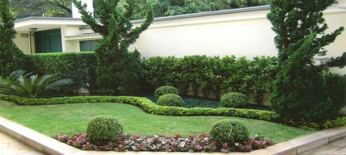 Incríveis Dicas de Decoração Para Jardins Pequenos